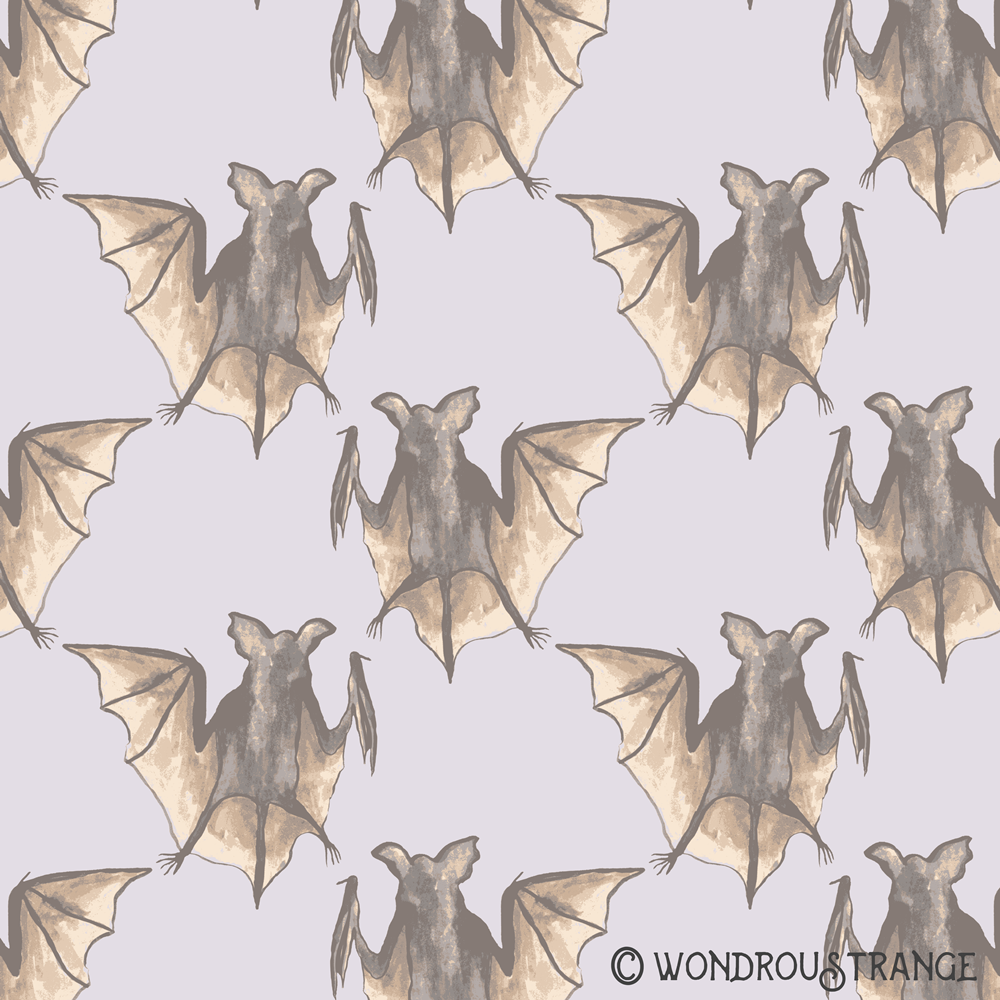 Bat Pattern Display