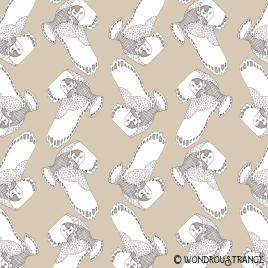 Owl 9 pattern display