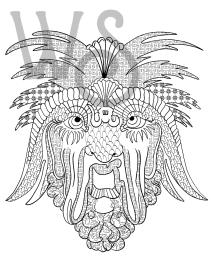 watermark mask 4