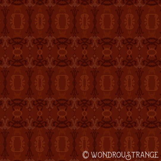 Ikat pattern 1